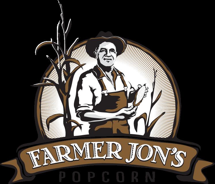 Farmer Jon's Popcorn