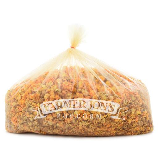 Farmer Jons Caramel and Cheddar Cheese Popcorn Mix