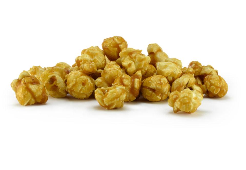 Honey-Caramel-Popcorn