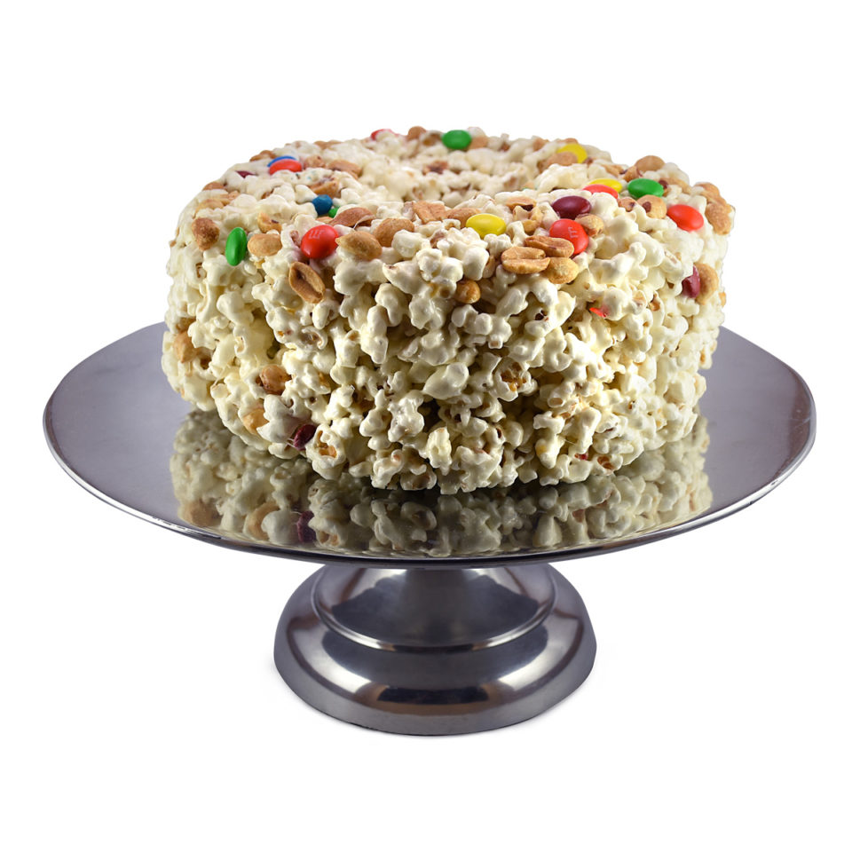 Popcorn-Cake-Peanuts-Mini-MM-On-Stand