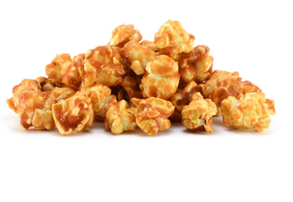 Toffee-Caramel-Popcorn