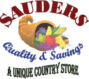 Sauders Amish Market