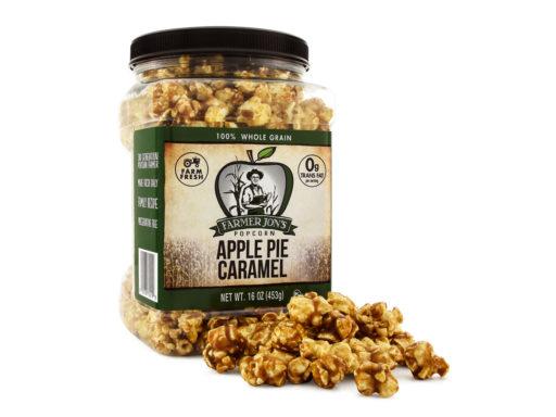 Apple-Pie-Caramel-Popcorn-Jar